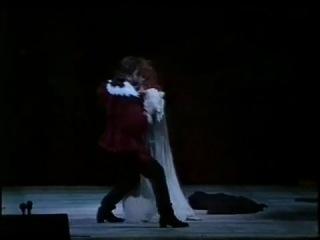 "Notte e giorno faticar - Thomas Allen, Stafford Dean, Makvala Kasrashvili, Gwynne Howell (Mozart, ""Don Giovanni"")"